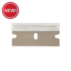 New! Goldblatt Single Edge Razor Blades - 10pk.