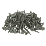 Goldblatt 1 5/8in. Cement Screws - 600ct.