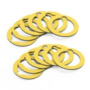 Pacesetter Mounting Tape for 1 3/8in. Hole Saw - 12pk.