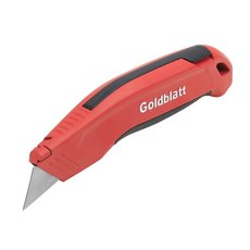 Goldblatt Quick Change Fixed Blade Utility Knife
