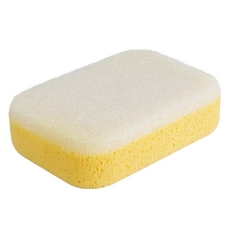 Goldblatt Dual Grit Clean-Up Sponge