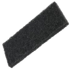 Goldblatt Black Scrub Pad