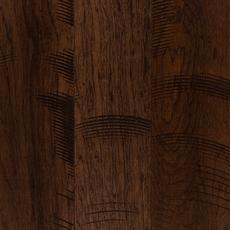 Leather Kettle Hickory Distressed Engineered Hardwood