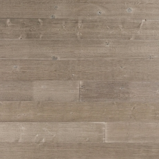 Dimensions Easy Stick Pebble Gray Pine Wall Plank