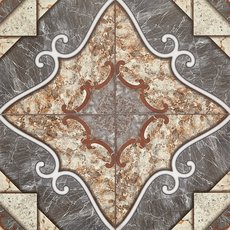 Via Roma Champagne Ceramic Tile