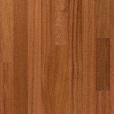 Natural Brazilian Cherry Solid Hardwood