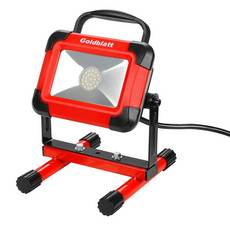 Goldblatt 13W 1000lm Work Light