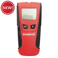 New! Goldblatt Digital Detector