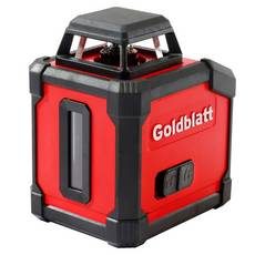 Goldblatt 360 Degree Self Level Line Laser Level