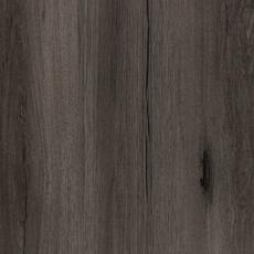DuraLux Preformance Twilight Ash Matte Luxury Vinyl Plank with Foam Back