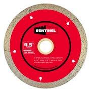 Sentinel 4 1/2in. Tile Diamond Blade