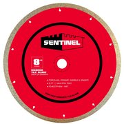 Sentinel 8in. Tile Diamond Blade