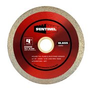 Sentinel 4in. Glass Tile Blade