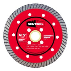 Sentinel 4.5in. Stone Blade