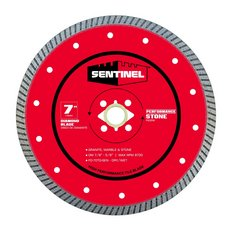 Sentinel 7in. Stone Blade