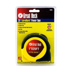 GreatNeck 95005 Tape Measure