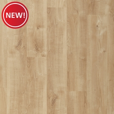 New! Golden Oak Luxury Vinyl Plank