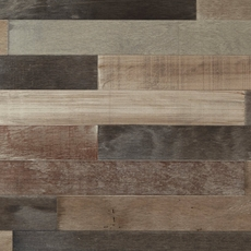 Dimensions Barndoor Wall Plank