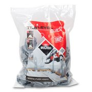 Rubi Tile Level Quick Strips - 100 count