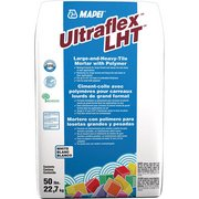 Mapei Ultraflex LHT White - Large and Heavy Tile Mortar