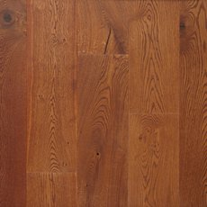Bordeaux Oak Wire Brushed Engineered Hardwood