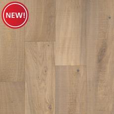 New! Montpellier Oak Handscraped Wirebrushed Engineered Hardwood