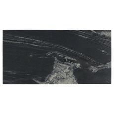 Nero Athens Brushed Granite Tile