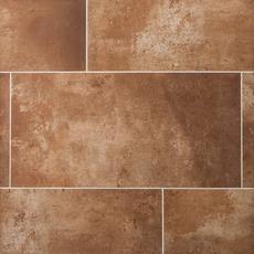 Pomona Rojo Ceramic Tile