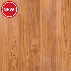New! Australian Oak Laminate