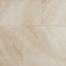 Austin Almond Polished Porcelain Tile
