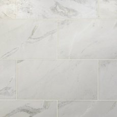 Sahara Carrara Polished Marble Tile