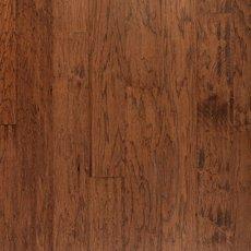 Provincial Hickory Hand Scraped Engineered Hardwood