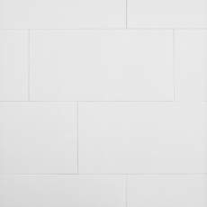 Crystal White Porcelain Tile