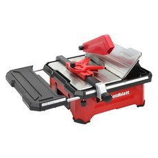 Goldblatt 7in. Tile Wet Saw