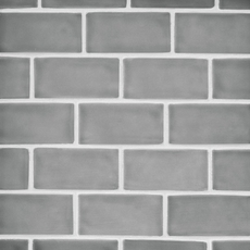 Nickel Brick Ceramic Mosaic