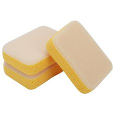 Goldblatt Scrub Sponge Quarry Process Dump - 3pk.