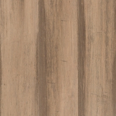 EcoForest Tripoli Gray Hand Scraped Locking Stranded Engineered Bamboo