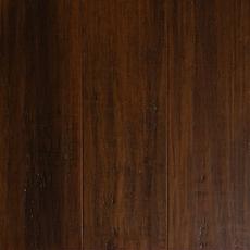 Bamako Hand Scraped Locking Stranded Engineered Bamboo