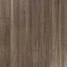 EcoForest Mapputo Hand Scraped Solid Stranded Bamboo