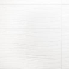 Breeze Blanco II Polished Ceramic Wall Tile