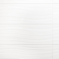 Breeze Blanco II Polished Ceramic Wall Tile