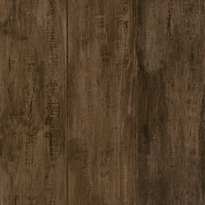 EcoForest Karris Hand Scraped Locking Solid Stranded Bamboo