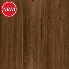 New! EcoForest Holland Hand Scraped Solid Stranded Bamboo