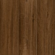 Holland Hand Scraped Solid Stranded Bamboo