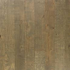 Calypso Gray Birch Hand Scraped Locking Engineered Hardwood