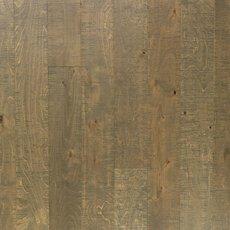 Calypso Gray Birch Hand Scraped Locking Engineered Hardwood