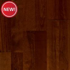 New! Cider Birch Smooth Solid Hardwood