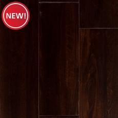 New! Verona Birch Distressed Solid Hardwood