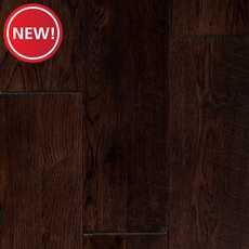 New! Oxford Circular Sawn Oak Distressed Solid Hardwood