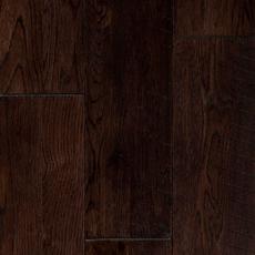 Oxford Circular Sawn Oak Distressed Solid Hardwood